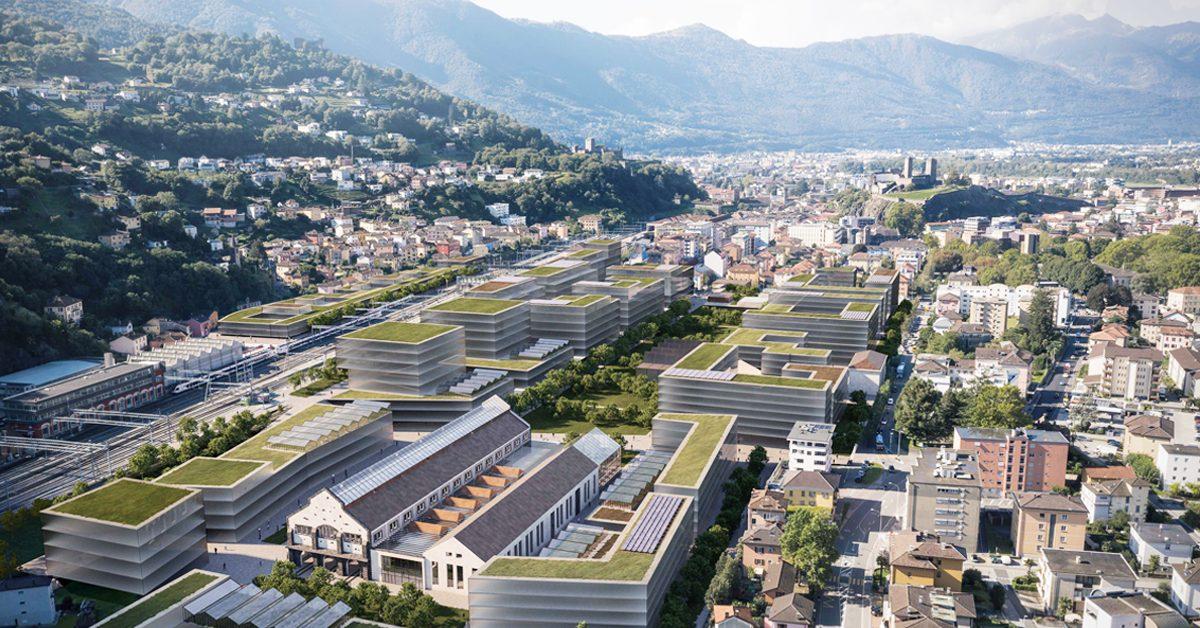 Porta del Ticino Urban Living Lab